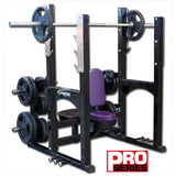 Legend Fitness Pro Series Olympic Incline Bench - 3242
