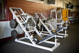 LEGEND FITNESS  ANGLED LEG PRESS