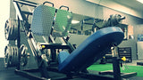 LEGEND FITNESS UNILATERAL ANGLED LEG PRESS - 3308
