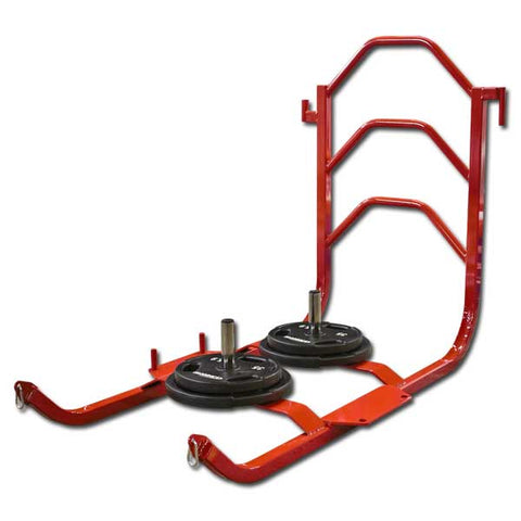 LEGEND FITNESS MODULAR WEIGHTED PUSH SLED - 3400