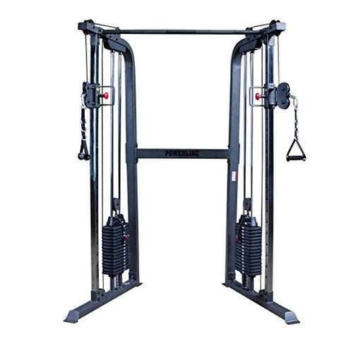 POWERLINE FUNTIONAL TRAINER - PFT100