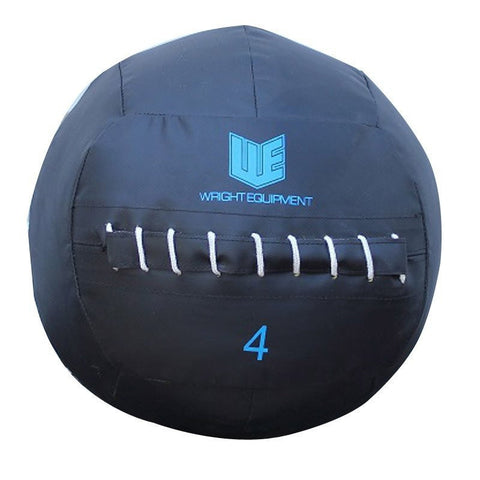 wright wall ball 4 lb