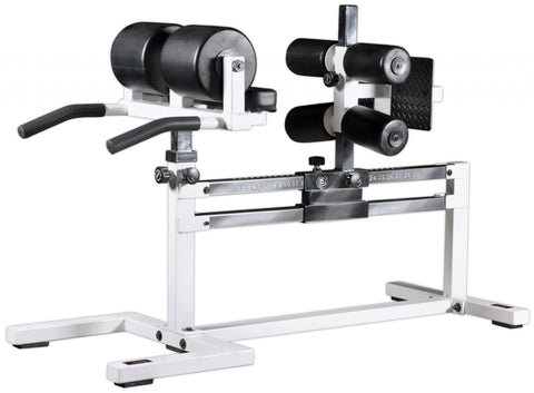 York Barbell GHD