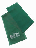 5' RESISTANCE BAND  - GREEN