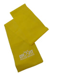 5' RESISTANCE BAND  - YELLOW