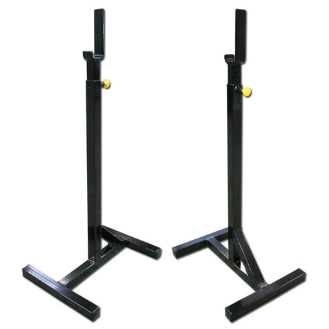 Legend Fitness Squat Stands