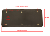 CFF GHD REPLACEMENT SPLIT PAD (MAIN PAD)