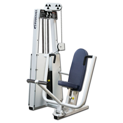 LEGEND FITNESS CHEST PRESS - 900