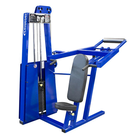 LEGEND FITNESS SHOULDER PRESS - 902