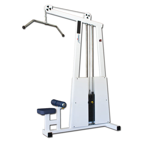 LEGEND LAT PULL DOWN