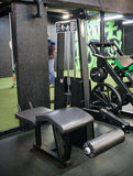 LEGEND FITNESS LEG CURL - 912