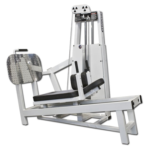 LEGEND FITNESS SUPINE LEG PRESS - 914