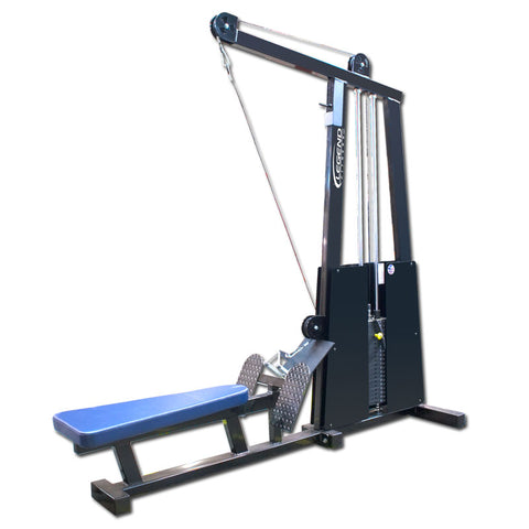 LEGEND FITNESS LAT PULLDOWN - LOW ROW COMBO - 945