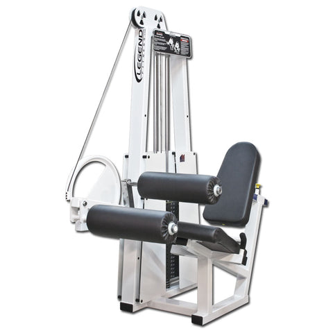 Legend Fitness Seated Leg Curl - 956