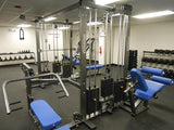 LEGEND FITNESS multi station