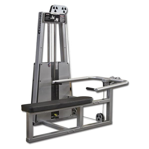 LEGEND FITNESS LYING CHEST PRESS - 972