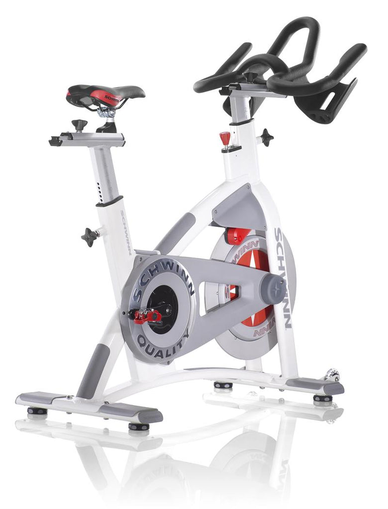 Schwinn Ac Performance Plus Indoor Cycle Exercise Bike Cff