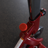inddoor cycling - quick adjust tension