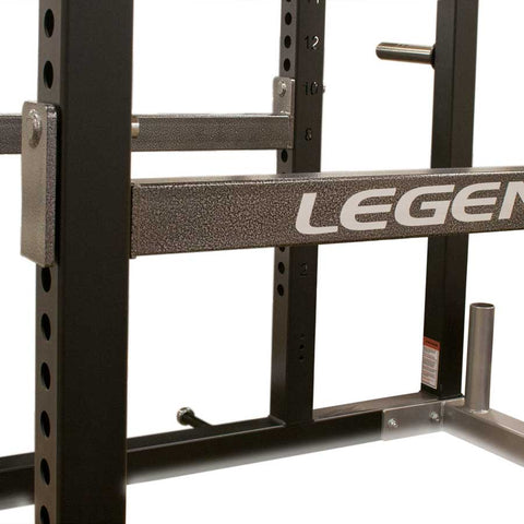LEGEND FITNESS BEEFY SPOTTER ARMS - 3236