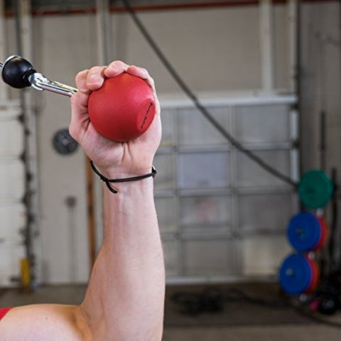 Body Solid Cannonball Grip Tricep Extension