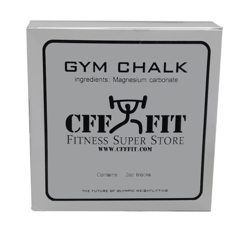 2 oz GYM CHALK BLOCK