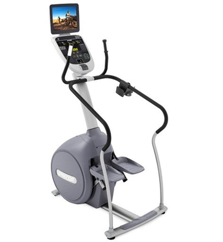 Precor Experience Series CLM 835 Climber WITH PVS