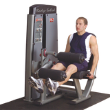 BODY SOLID PRO DUAL LEG EXTENSION/ LEG CURL - DLEC-SF