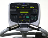 PRECOR EFX 835 ELLIPTICAL FITNESS CROSSTRAINER W/ P30 PVS