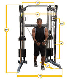 body solid funcitional Trainer