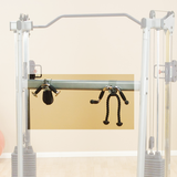 GDCC200 Body Solid functional trainer