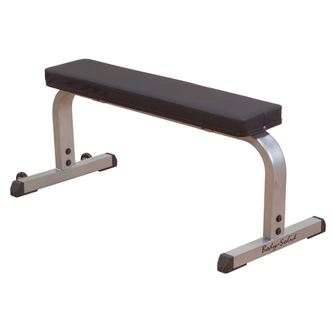 BODY SOLID FLAT BENCH - GFB350 FLAT UTILITY BENCH