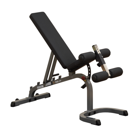 BODY SOLIDY FLAT / INCLINE / DECLINE BENCH - GFID31