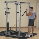 BODY SOLID PRO POWER RACK - GPR411