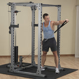 BODY SOLID PRO POWER RACK - GPR410