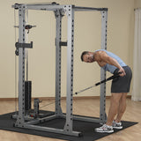 BODY SOLID PRO POWER RACK - GPR409