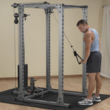 BODY SOLID PRO POWER RACK - GPR408