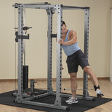 BODY SOLID PRO POWER RACK - GPR407