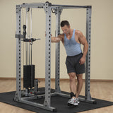 BODY SOLID PRO POWER RACK - GPR406