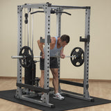 BODY SOLID PRO POWER RACK - GPR405
