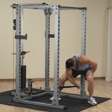 BODY SOLID PRO POWER RACK - GPR404