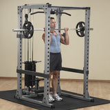 BODY SOLID PRO POWER RACK - GPR403