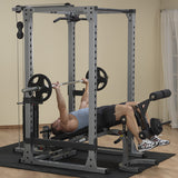 BODY SOLID PRO POWER RACK - GPR402