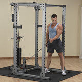 BODY SOLID PRO POWER RACK - GPR401