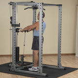 BODY SOLID PRO POWER RACK - GPR400