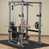 BODY SOLID PRO POWER RACK - GPR399