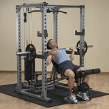 BODY SOLID PRO POWER RACK - GPR398