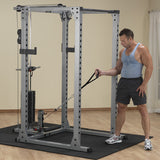 BODY SOLID PRO POWER RACK - GPR397