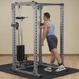 BODY SOLID PRO POWER RACK - GPR396