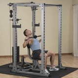 BODY SOLID PRO POWER RACK - GPR395