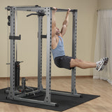 BODY SOLID PRO POWER RACK - GPR393